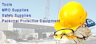 Click here for Industrial & Safety Supplies