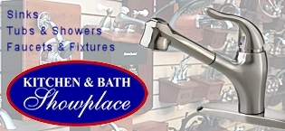 Click here for Kitchen & Bath Showplace