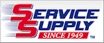 service supply corporate logo image