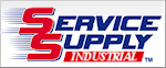 service supply industrial logo image